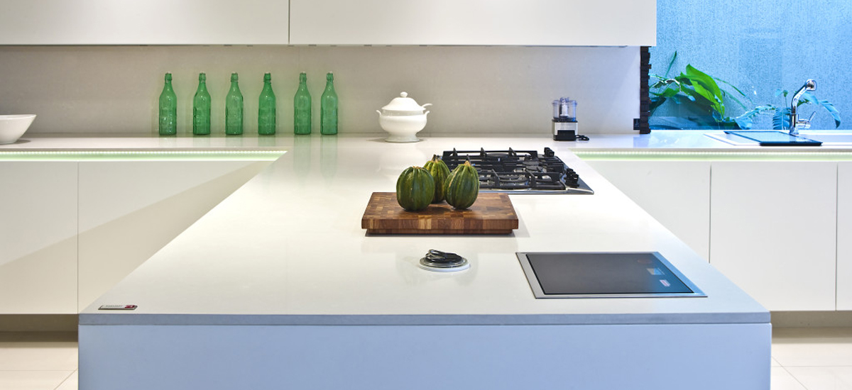 Silestone products