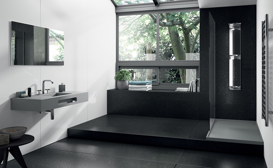 Silestone Carbono - Bad